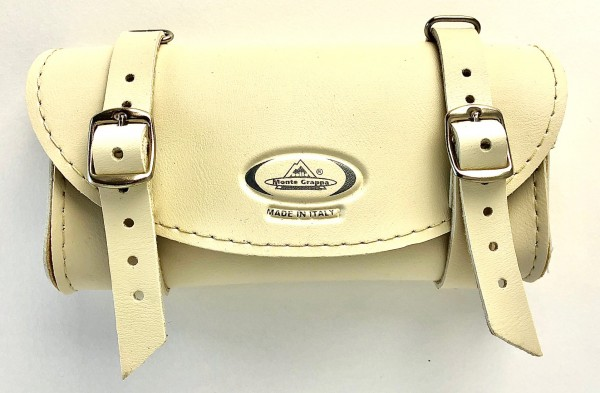 Saddle Bag, creme