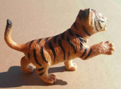 Fender Ornament Tiger Puppy