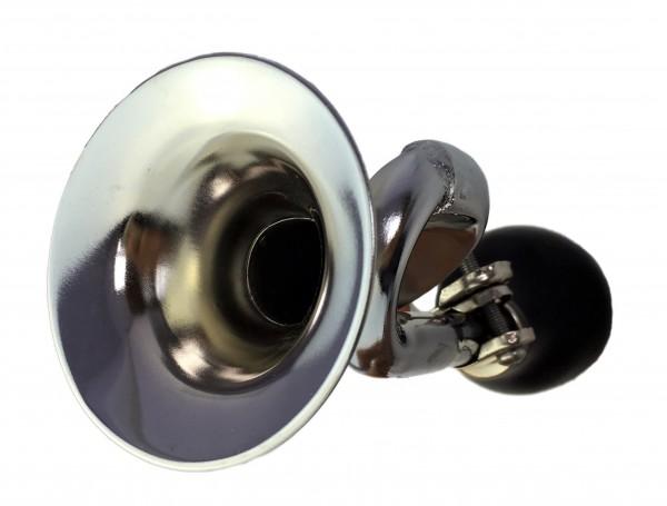 Post Horn / Bulb Horn with Rubber Bulb