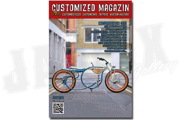 Customized Magazin Issue 38