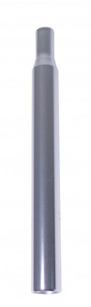 Ergotec Seatpost, 31.2 x 300 mm silver