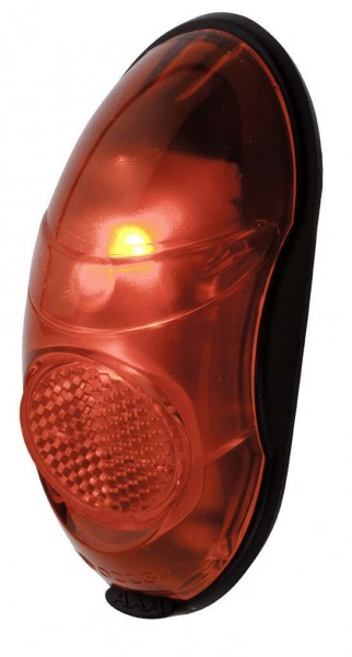 Rearlight Retro LED red