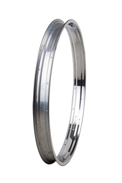 Alu rim 26 inch 57 mm highpolished