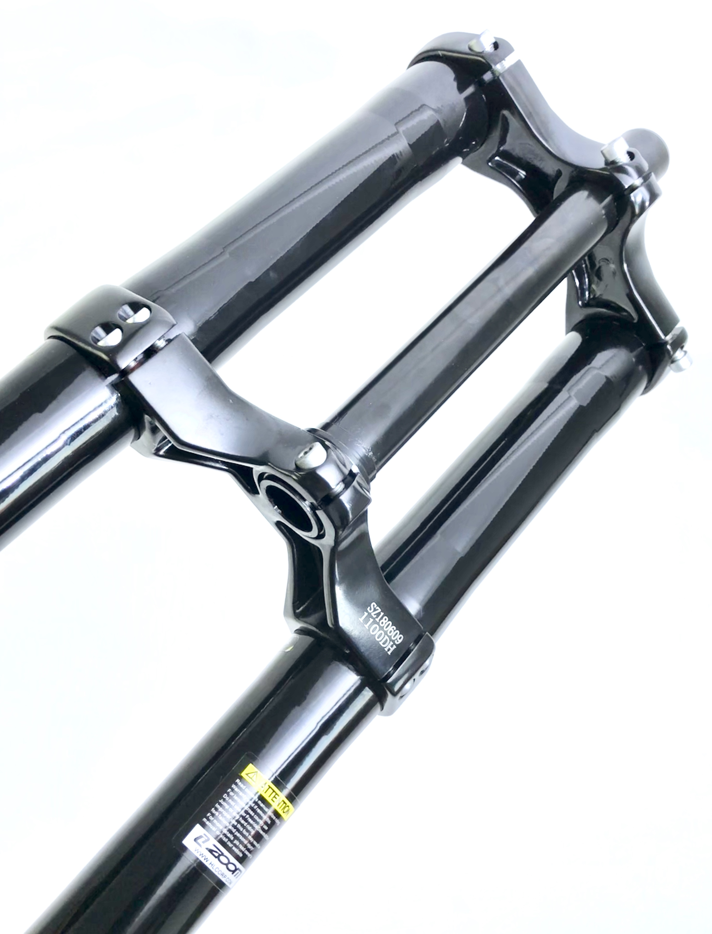 Downhill Upside - Down Suspension Fork 26
