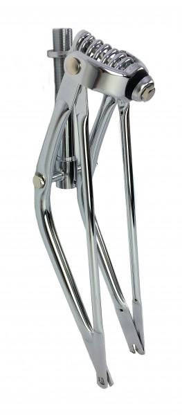 Springer Fork 20 inch. chrome