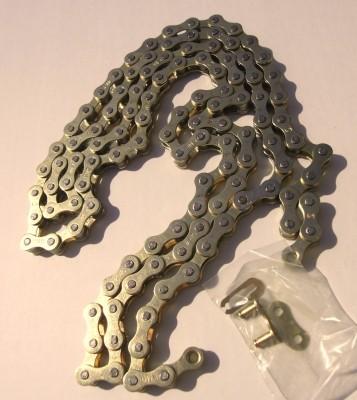 Chain 1/2 x 1/8 gold