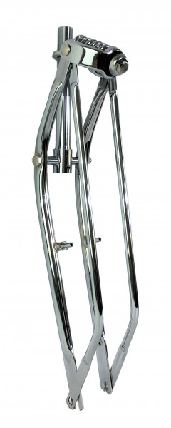 Springer Fork 26 inch. for Cantilevers/V-Brakes