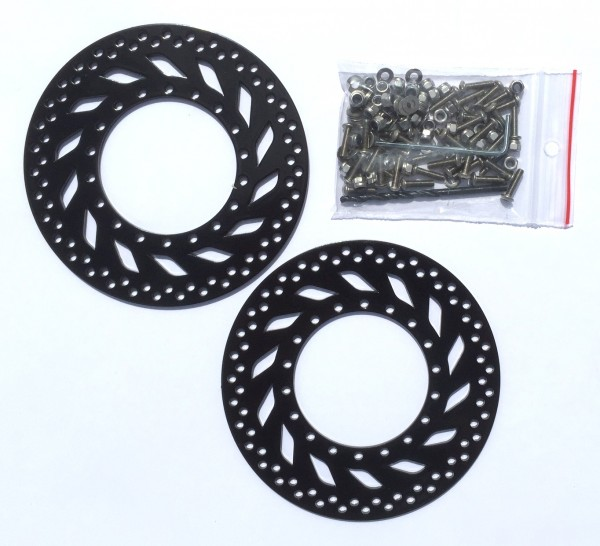 140 spokes flange adaptor for shimano 3-Speed Hub