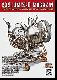 Customized Magazin Issue 31