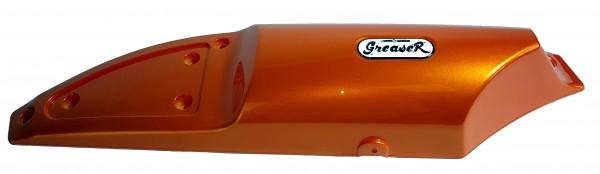 Greaser fuel tank cover Set orange