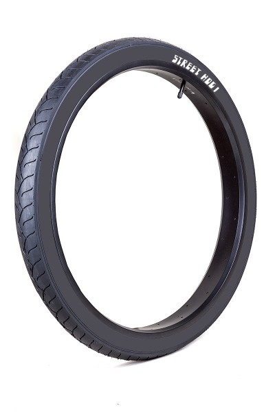 Tire Street Hog I 26 x 2.35, pure black