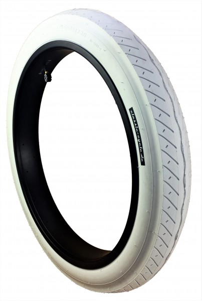 Tire Street Hog 24 x 3.0 pure WHITE