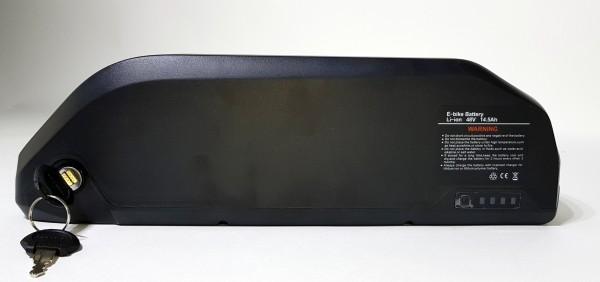 Greaser battery 48V 14.5 Ah 696 Wh