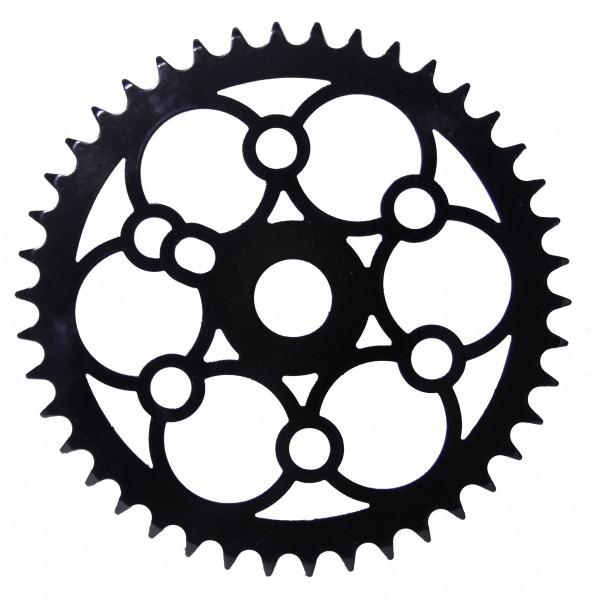 """Chain Wheel """"Circles"""""""
