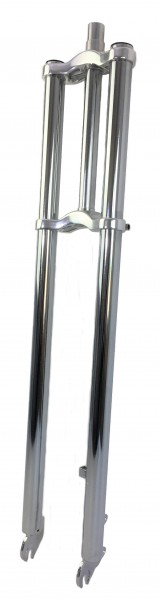Long Double Crown Fork 73