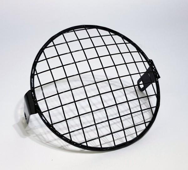 Greaser Lamp attachment grid / / stone guard