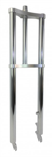 Extra wide Double Crown Fork 660 CP