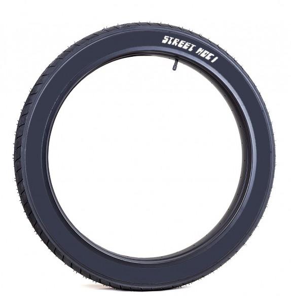 Tire Street Hog I 26 x 3.0, pure black