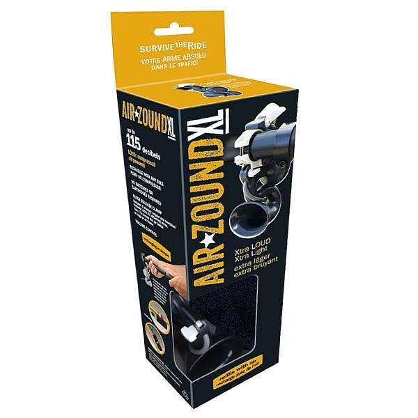 Air Zound XL Rechargeable Horn