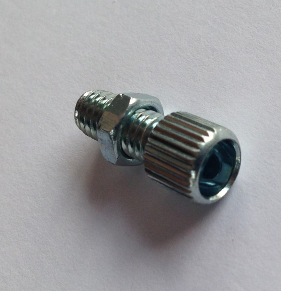 Universal cable adjuster, 25mm