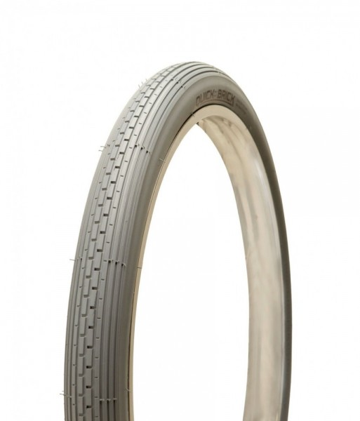 26 x 2.125 Tire Quick Brick GREY