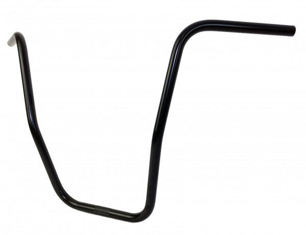 Apehanger Shorty Handlebar black