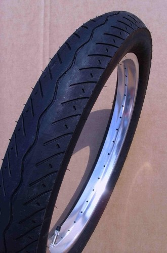 Tire Street Hog 20 x 3.0 BLACK
