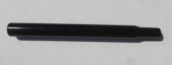 Seat Post, 27,2 mm, black alu