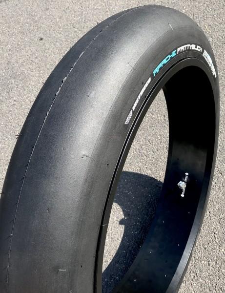 Tire Fat Bike Apache Fatty Slick 26 x 4.5 115-559 black