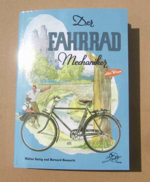 Book Der Fahrrad Mechaniker