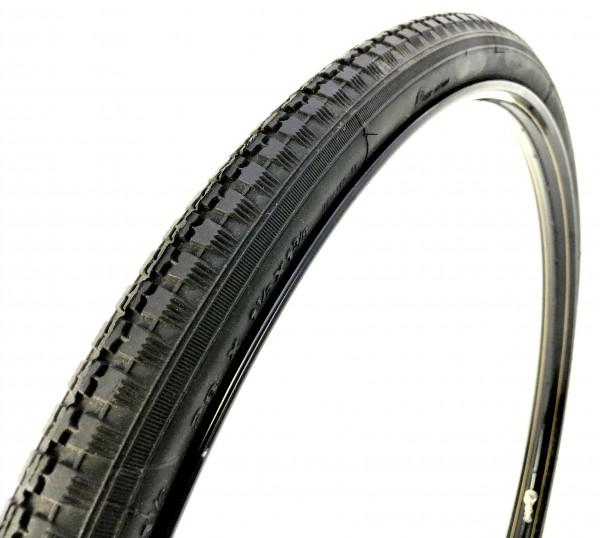 Tires black 28 x 1 5/8 x 1 3/8 37-622