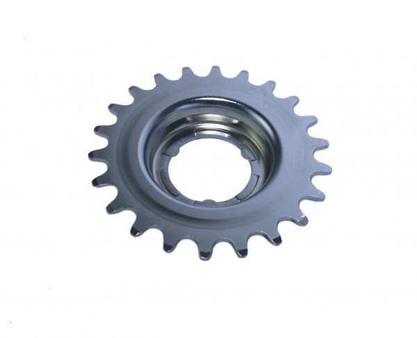 Dished Sprocket, 10 mm (~0,39 inches) offset, 22 Teeth