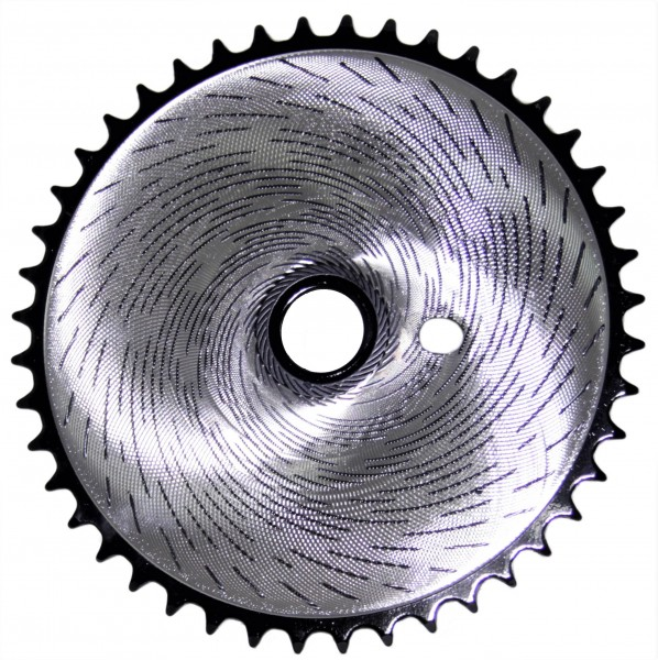 "Chain Ring ""Tornado"""