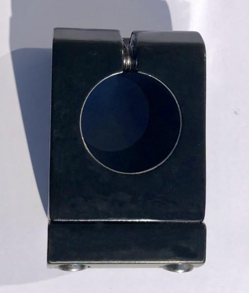 Stem A-Head cube 1 1/8 Inch 22,2 black
