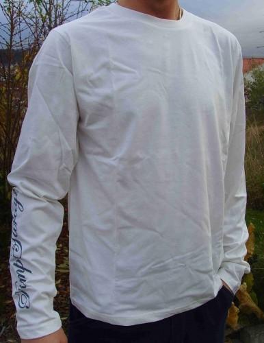 Longsleeve-Shirt PG, ivory