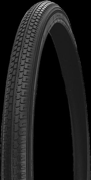 Tires black 28 x 1 5/8 x 1 1/2 44-635