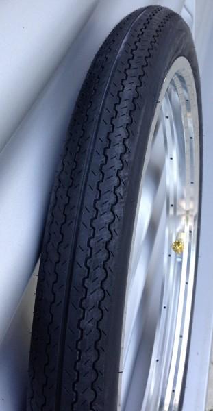 Tire Cruzo Classic 26 x 2.35 black