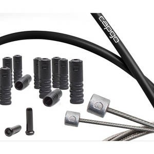 Shift Cable Set, extra long
