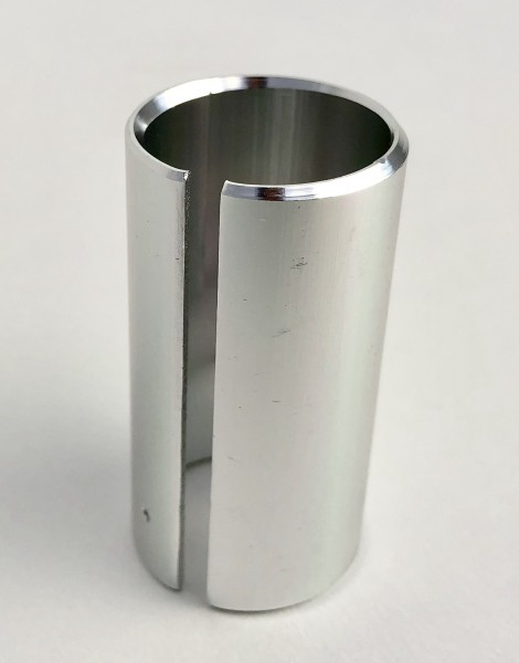 Reducer / Spacer 25,4 mm to 28,6 mm (1 1/8 inch)