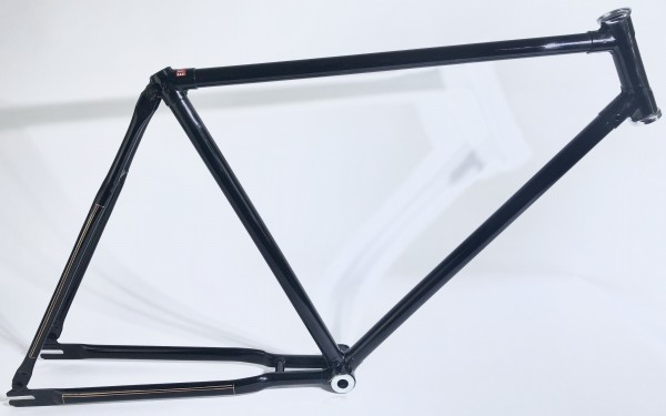Atlas Classic Frame 56 cm Doublebar