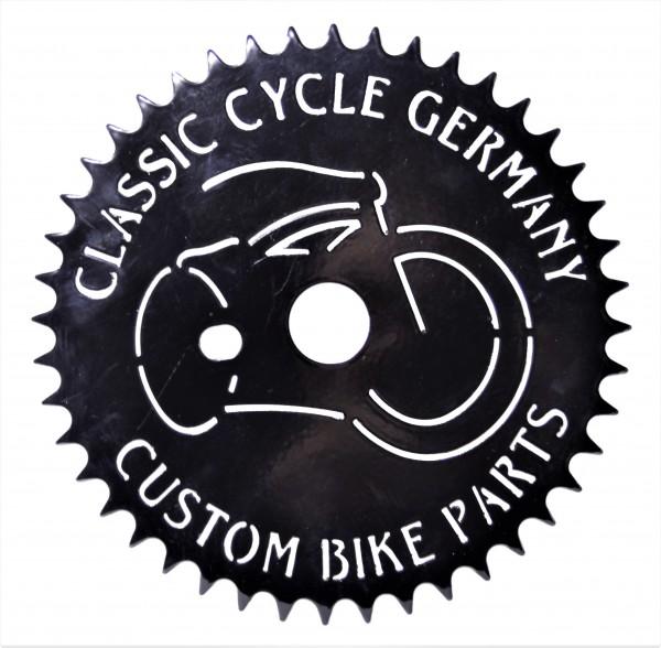 """Chain Wheel """"Classic Cycle"""""""