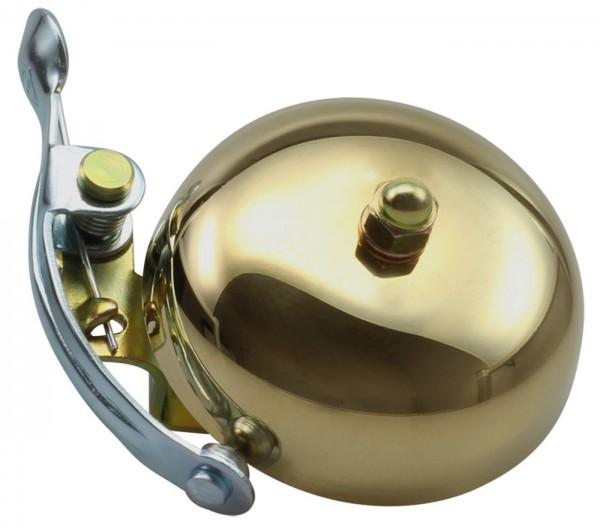 Gold Brass Bell