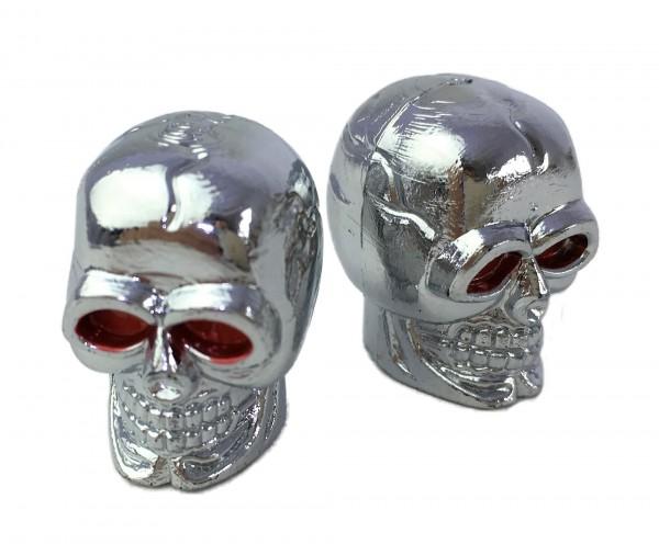 Valvecaps Skull CP