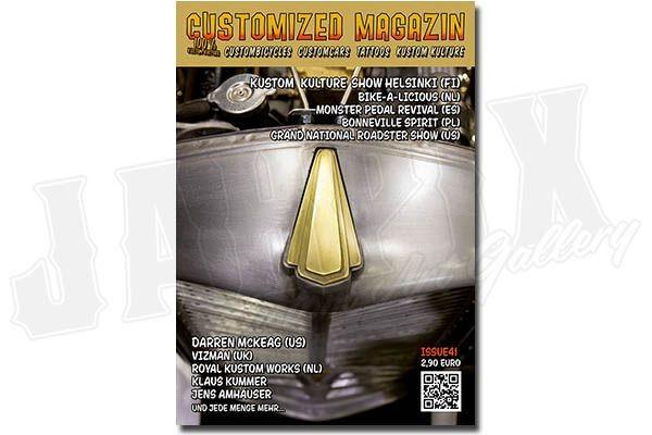 Customized Magazin Issue 41