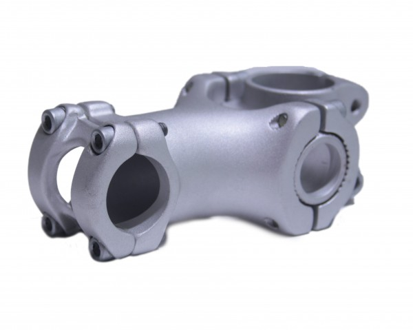 Steampunk Ergotec stem 28,6 - 25,4 Swell2, 80 mm