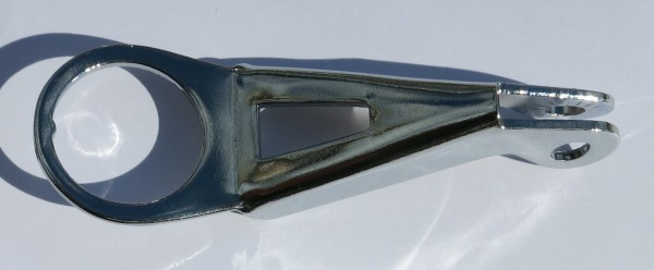 Headlight Bracket for Stem 25,4 mm