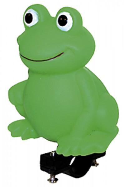 Bulb Horn Frog
