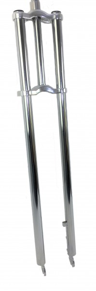 Extralong Double Crown Fork 83