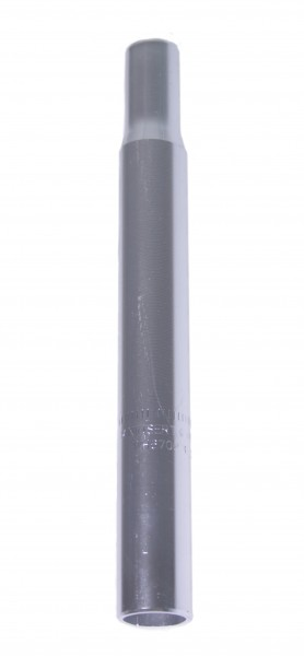 Ergotec Seatpost, 27.2 x 230 mm