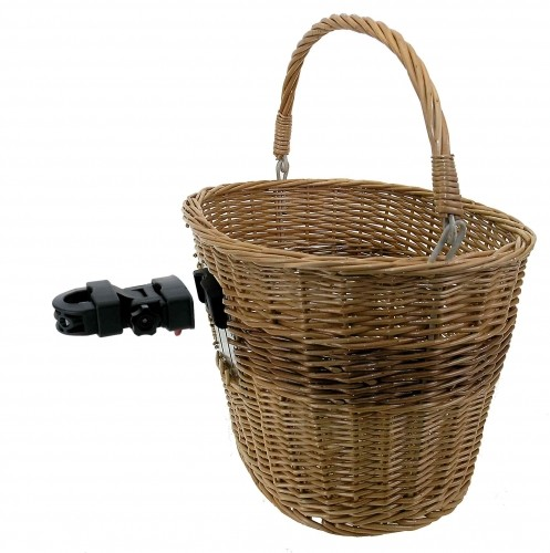 Wicker Basket Classic Cycle